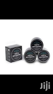 Super Teeth Whitener - Organic Activated Charcoal | Bath & Body for sale in Ondo State, Akure