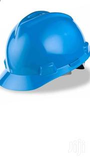 Helmet V_gaurd Blue | Safety Equipment for sale in Lagos State, Amuwo-Odofin
