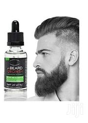 Aichun Beauty Instant Beard And Facial Growth | Hair Beauty for sale in Lagos State, Ibeju