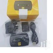 Huawei E5251 MTN Mobile 3G Mifi | Networking Products for sale in Lagos State, Ikeja