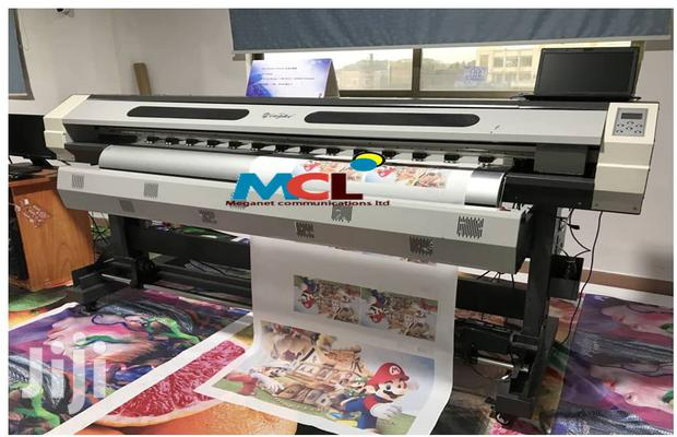 Xp600 Large Format Printer