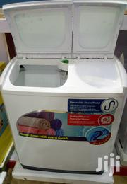Scanfrost Washing Machine - SFSANTTC10 | Home Appliances for sale in Edo State, Oredo