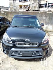 Kia Soul 2012 + Automatic Black | Cars for sale in Lagos State, Amuwo-Odofin