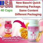 Baschi Quick Slimming Capsules- | Vitamins & Supplements for sale in Lagos State, Amuwo-Odofin