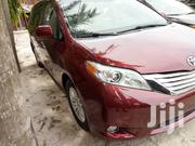 Toyota Sienna 2013 XLE AWD 7-Passenger Red | Cars for sale in Lagos State, Amuwo-Odofin