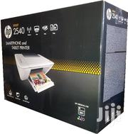 Hp Deskjet 2540 Wireless All-in-one Printer | Printers & Scanners for sale in Lagos State, Ikeja