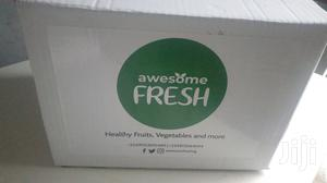 We Deliver Freshly Harvested Fruits, Vegetables And More To Your Door