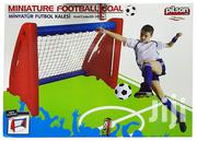 Children's Kids Soccer Football Goals Ball Post Net | Sports Equipment for sale in Abuja (FCT) State, Wuse