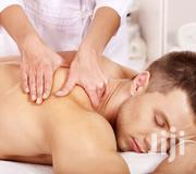Relaxation And Back Massage | Health & Beauty Services for sale in Lagos State, Lekki Phase 1