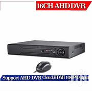Dentik Vision 16-Channel AHD CCTV DVR | Security & Surveillance for sale in Lagos State, Ikeja