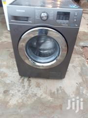 Samsung 7kg Eco Bubble Washing Machine | Home Appliances for sale in Lagos State, Alimosho