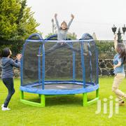 Trampoline 7ft (Children Toys) Children Trampoline | Toys for sale in Abuja (FCT) State, Wuse