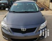 Toyota Corolla 2010 Gray | Cars for sale in Lagos State, Ikorodu