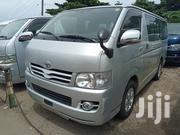 Toyota Hiace 2010 Silver | Buses & Microbuses for sale in Lagos State, Apapa