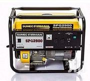 Sumec Firman SPG2900 Manual Start Generator | Electrical Equipment for sale in Oyo State, Ibadan