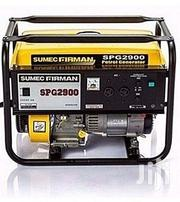 Sumec Firman SPG2900 Manual Start Generator | Electrical Equipments for sale in Rivers State, Port-Harcourt