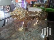 Golden Tiger Decoration | Home Accessories for sale in Abuja (FCT) State, Maitama