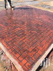Increte Stamped Concrete Materials And Rentals | Landscaping & Gardening Services for sale in Imo State, Owerri-Municipal