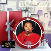 Customized 3D Print Wall Clocks | Manufacturing Services for sale in Lagos State, Surulere