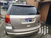 Chrysler Pacifica 2008 Limited AWD Gold   Cars for sale in Lagos State, Isolo
