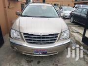 Chrysler Pacifica 2008 Limited AWD Gold | Cars for sale in Lagos State, Isolo