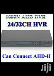 CCTV AHD And HD 1080p 32ch DVR 960 Degre With Internet & 4G Viewing | Security & Surveillance for sale in Lagos State, Ikeja