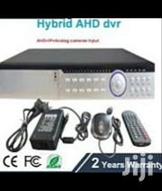 CCTV AHD & HD 1080p 32ch DVR 960 Degre With Internet & 4G Phon Viewing | Photo & Video Cameras for sale in Lagos State, Ikeja