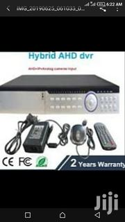 CCTV AHD & HD 1080p 16ch DVR 960 Degre With Internet & 4G Phone View | Photo & Video Cameras for sale in Lagos State, Ikeja