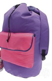 Laundry Backpack Duffel Bag | Bags for sale in Lagos State, Amuwo-Odofin