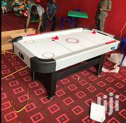 American Fitness Commercial Air Hockey Table   Sports Equipment for sale in Imo State, Owerri