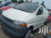 Toyota Hiace 2002 White | Buses & Microbuses for sale in Lagos State, Apapa