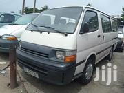 Toyota Hiace 2000 White | Buses & Microbuses for sale in Lagos State, Apapa