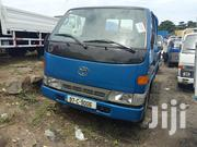 Toyota Dyna 2000 MODEL Blue | Trucks & Trailers for sale in Lagos State, Apapa