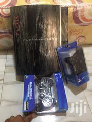 UK Used Playstation3 With Two Pads And Games Installed On It | Video Games for sale in Lagos State, Lagos Island