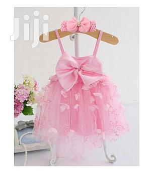 Fashion Baby Gown