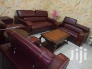 Quality Sets Of Sofa Leather Chairs   Furniture for sale in Lagos State, Lekki Phase 1