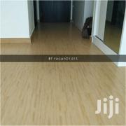 Wood-like Pvc Flooring. | Building & Trades Services for sale in Abuja (FCT) State, Maitama