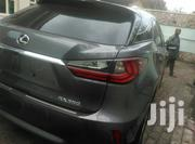 Lexus RX 2018 350 AWD Gray   Cars for sale in Lagos State, Amuwo-Odofin