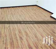 Pvc Wood-like Floor Free Installation | Home Accessories for sale in Abuja (FCT) State, Galadimawa