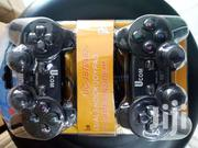Ucom Double Game Pad | Video Games for sale in Lagos State, Ikeja