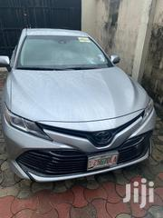 Toyota Camry 2018 LE FWD (2.5L 4cyl 8AM) Gray | Cars for sale in Lagos State, Lagos Island