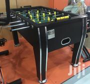Amerian Fitness Soccer Table With Full Accessories | Sports Equipment for sale in Abuja (FCT) State, Central Business District