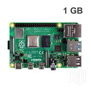 USA Raspberry Pi 4 Model B / 1GB | Computer Hardware for sale in Lagos State, Alimosho