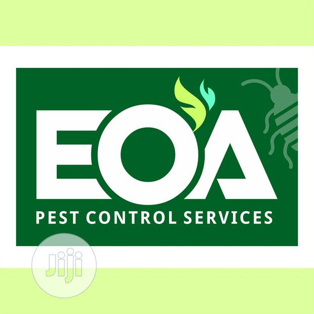 Archive: Pest Control And Fumigation Vacancy