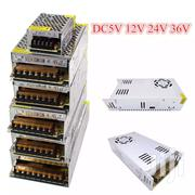 12V 40A Switching Mode Power Supply Source Transformer AC -DC SMPS | Computer Hardware for sale in Enugu State, Enugu