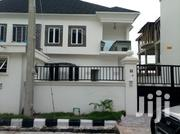 New 4 Bedroom Semi Detached Duplex At Chevron Drive Lekki For Rent. | Houses & Apartments For Rent for sale in Lagos State, Lekki Phase 1