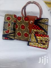 Order For Your Ankara Handbag And Cutch Purse | Bags for sale in Lagos State, Ikeja