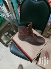 Red Wings Safety Anckle Shoe Original One | Shoes for sale in Lagos State, Lagos Island