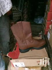 Red Wings Safety Boot Original One | Shoes for sale in Lagos State, Lagos Island