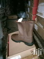 Red Wings Safety Boot Normal One   Shoes for sale in Lagos State, Lagos Island